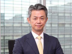 アラマークユニフォームサービスジャパン株式会社の代表取締役社長