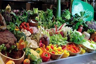 農家の台所